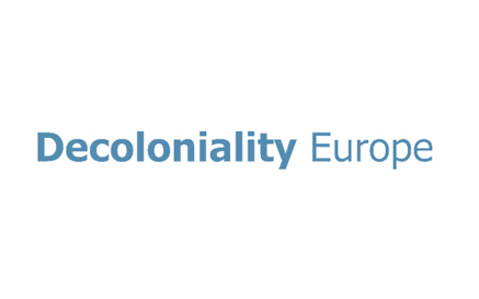 DECOLONIALITY EUROPE